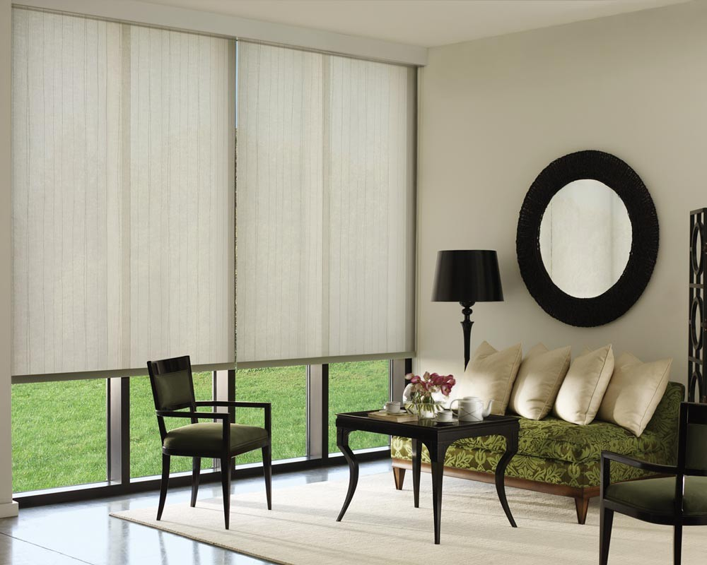 Santa Barbara Screens, Shades, and Blinds – what's the difference?