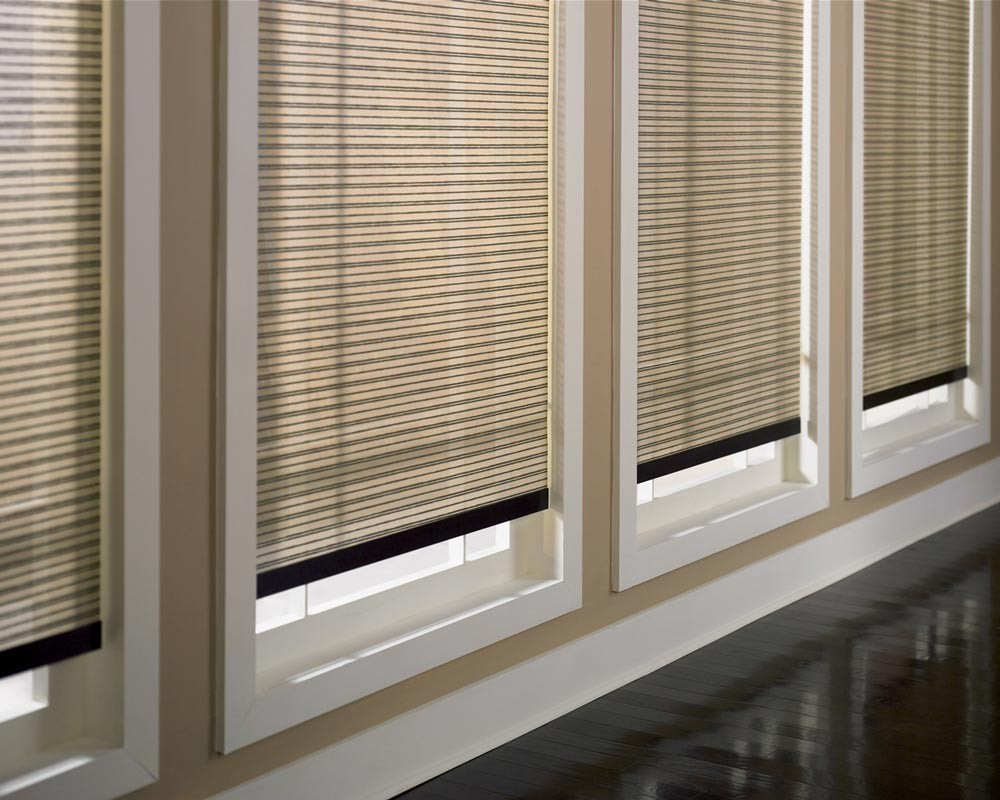 Santa Barbara Window Fashions Roller Shades
