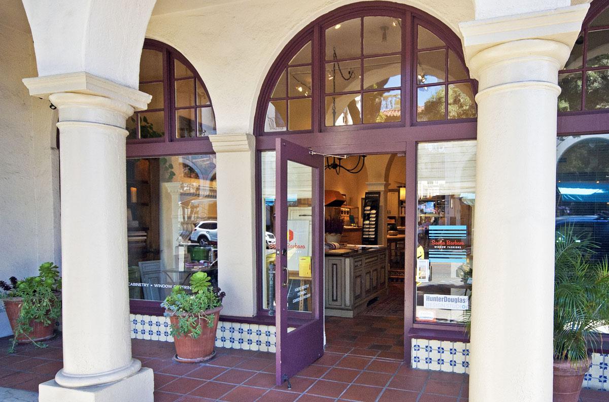 Santa Barbara Interior Designer Colleen Macey